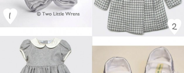 Baby & Kids: Una principessa d'argento vestita