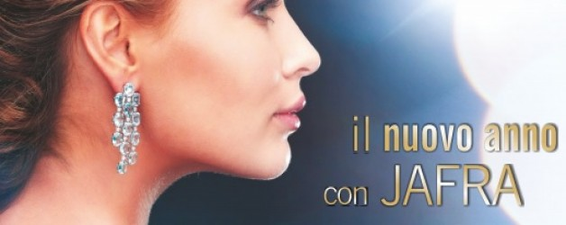 Body & Beauty: Jafra – La mia esperienza