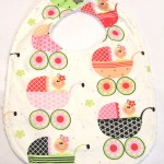 What's new ♥ Baby bibs for everyone!