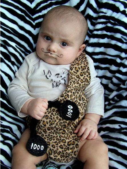 carnevale baby costume5