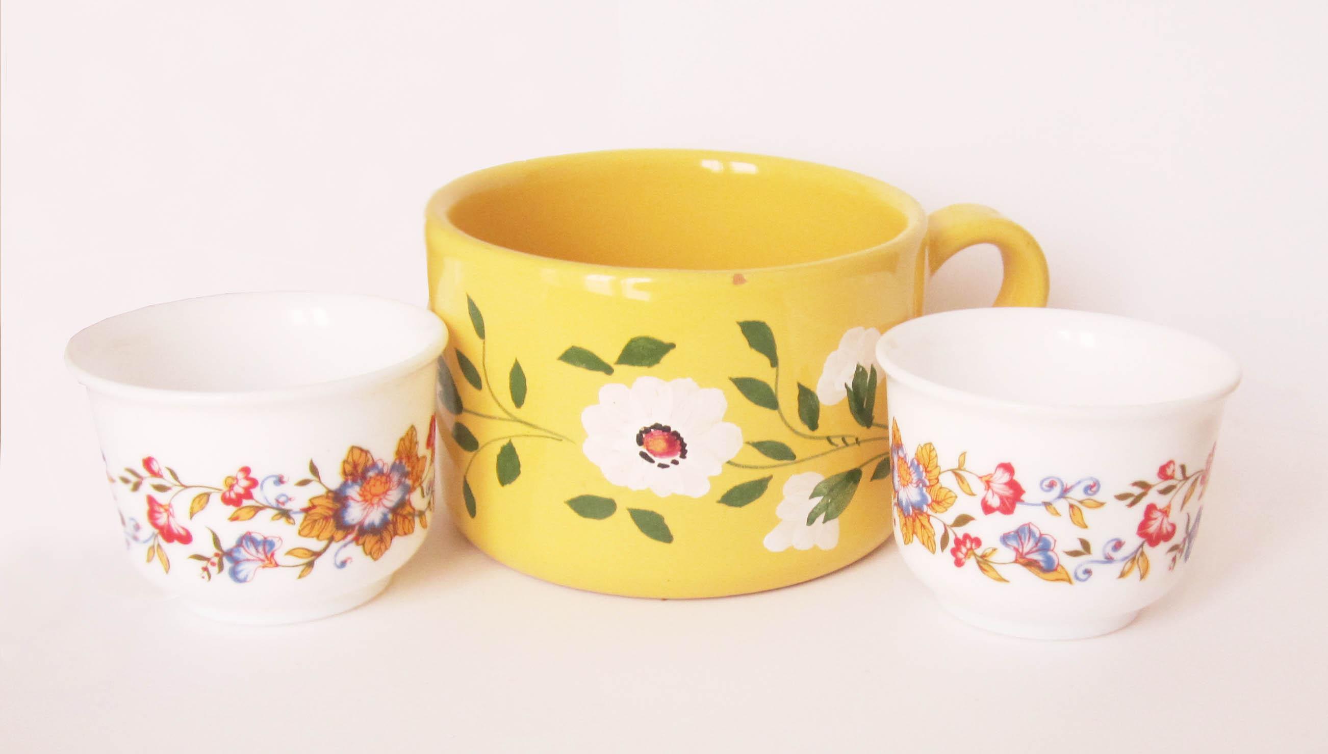 tazze nonna granny cup
