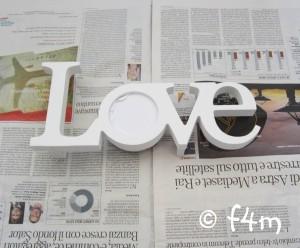 orologio love 1