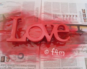 orologio love 2